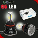 Bulbos elevados H7 H11 9005 dos faróis do lúmen 8000lm farol H4 do diodo emissor de luz de 9006 carros