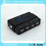 Напечатайте эпицентр деятельности на машинке 2.0 USB разъема 7 b Port (ZYF4229)