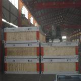 Recipiente prefabricadas modulares barata House como Camp para mineração