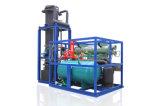 20 tonnellate tubo spesso e trasparente di macchina di fabbricazione di ghiaccio del tubo ghiaccia (TV200)