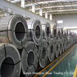 Конкурсная катушка нержавеющей стали (ранг GB 316L)