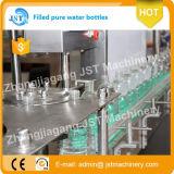 Zhangjiagang Embotellado de Agua Potable Pura maquinaria de embalaje de llenado