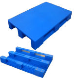Glatte Oberflächenplastikladeplatte Manfature