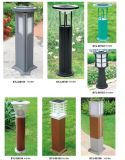 Lampe de pelouse Syj-08100-08106 solaire