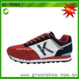 In het groot Schoenen van China van de Schoenen van de Sport van nieuwe Producten de Openlucht
