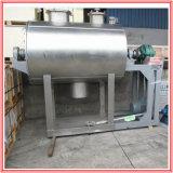 Secador giratório do vácuo do ancinho para silicone Titanium de secagem molecular