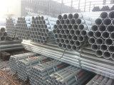 Цена стальной трубы c Q345b типа трубы Gi