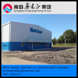 China Professional Contractor of Light Steel Warehouse (SSW - 317)