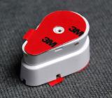 Antirrobo Drip-Shaped tire de la Caja (PB9898/1198)