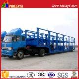 Transporte do reboque do carro do veículo do portador de carro para a venda