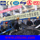 Воздух Citicic мела угля шаровой мельницы для цементной промышленности