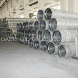 El alambre de acero inoxidable Johnson envuelto defiende el fabricante de China