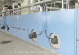 Текстильного машиностроения температура нагрева машины Heat-Setting Stenter// текстильного оборудования для окончательной обработки