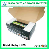 van Grid 3000W High Frequency Solar Power Inverter (qw-M3000)