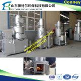 L'inceneratore residuo medico, inceneratore dei residui industriali, Pets l'inceneratore di cremazione (WFS)