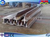 Gemakkelijke Installation Welded T Column/Bar/Beam voor Bridge/Storage (ssw-ht-005)