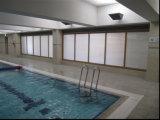 水泳部屋のための高い過透性のPdlcのプライバシーのフィルム