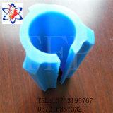 Tfp UHMW PE Pipe épais utilisé pour la réalisation de Centralizer