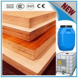 Chapa de madera de calidad fiables laminado pegamento