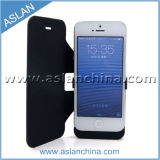 Cover (ASD-027)를 가진 iPhone 5s Battery Case를 위한 외부 Backup