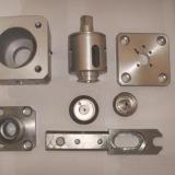 Het automobiel Staal van de Legering van het Deel van de Motorfiets/Alumimium CNC Machinaal bewerkende/Draaiende van het Metaal Vervangstukken
