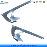 OEM ODMのステンレス鋼の鉄の精密によって失われるワックスの鋳造