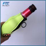 Охладитель вина охладителя неопрена держателя бутылки