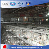 Galvanizado de acero inoxidable de pollo aves de jaula de pollos