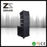 Sistema de altavoz audio pasivo con la alta calidad para la etapa que viaja funcionamiento
