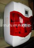 Generatore del diossido di cloro per disinfezione di acquicoltura