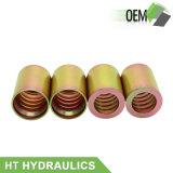 03310 puntale idraulico del tubo flessibile di SAE 100r2at