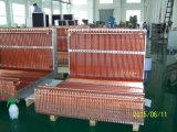 Spitzenentwurfs-Kühlraum-Kondensator für Klimaanlage