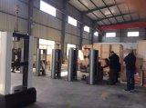 600kn equipo electrónico de control Material Universal máquina de ensayo de resistencia