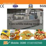 Macchina Crunchy industriale automatica dei chip di cereale