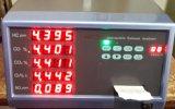 Biobase Hc, Co Automotive Petrol e Diesel Car Exhaust Gas Analyzer Price (2 gases: HC, CO,)