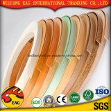 La scheda/compensato della melammina MDF/Particle ha usato la fascia di bordo del PVC di 1*22mm /1 *20mm