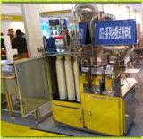 Aço inoxidável Rectificadoras de especiarias com coleta de pó