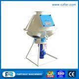 Establo que trabaja el distribuidor rotatorio para el molino del proceso de alimentación