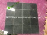 低価格の白黒大理石のモザイク床のタイル