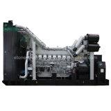 発電機Set (三菱Engine著ETMG845) Powered