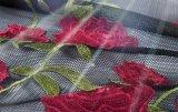 [هيغقوليتي] شبكة مغزولة تطريز زهرة شريط بناء لأنّ لباس داخليّ