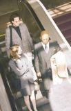 Escaleras para comerciales de pasajeros (GRE20)