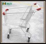 Carretilla de las compras del presupuesto 60 litros de Mjy-60A