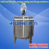 Tanque de mistura do cilindro frio & quente (misturador)
