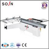 Outil de machine à bois table coulissante vu Scie à panneaux (MJ6132D)