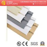 El panel de pared del PVC que hace la máquina de la protuberancia de la máquina