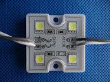4 표시 편지를 위한 칩 5050 정연한 SMD LED 모듈