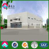 Het Pakhuis van de Structuur van het staal met de hoge Prestaties van Kosten (xgz-A019)