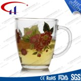 Coupe de thé en verre Super Quality de 360 ​​ml (CHM8075)