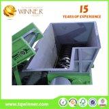 Granulador plástico modular superior